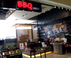 Gas Barbecue Thailand - BBQ shop